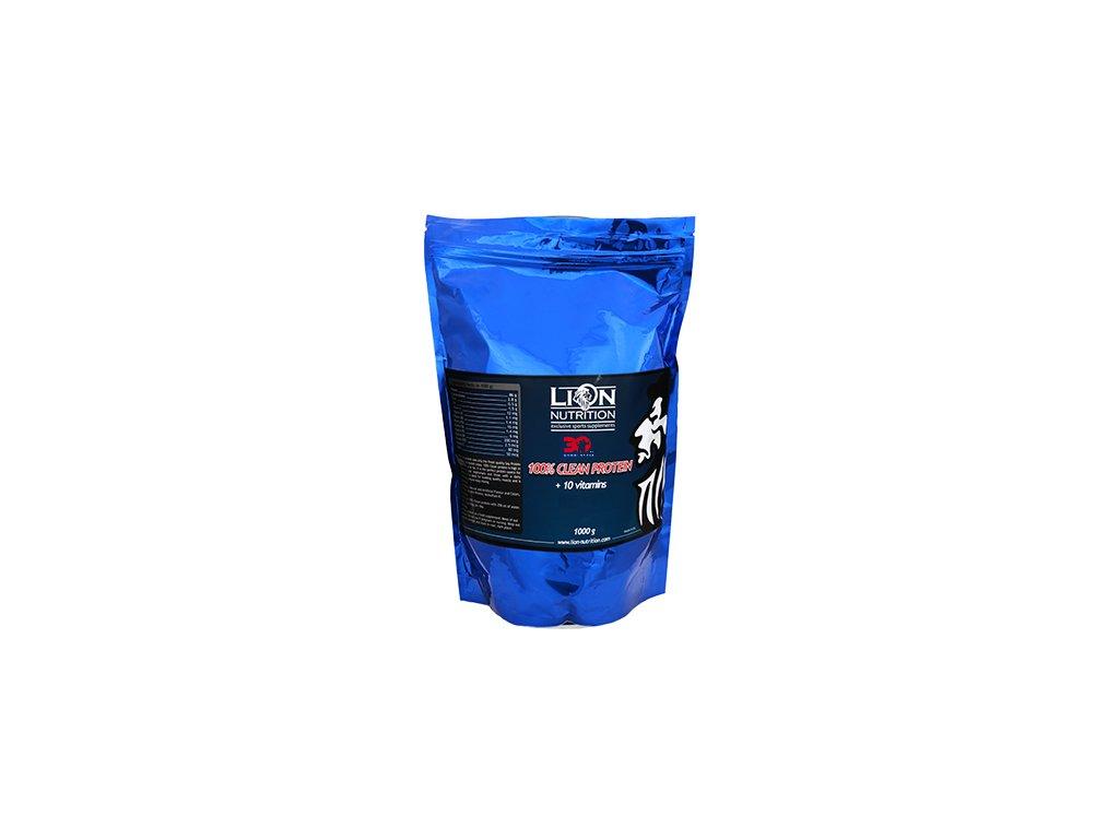 100% Clean protein, 1000g