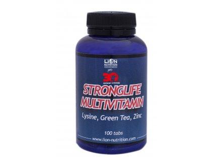 Stronglife Multivitamin, 100 tablet