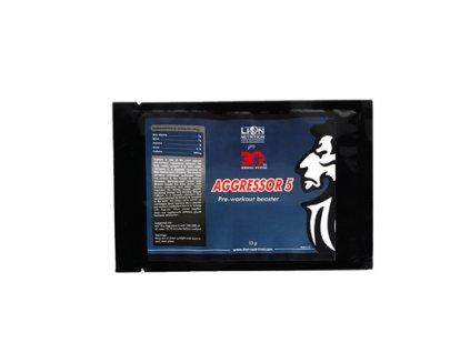 Aggressor 5, 15g
