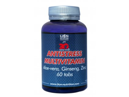 Antistress Multivitamin, 60 tablet