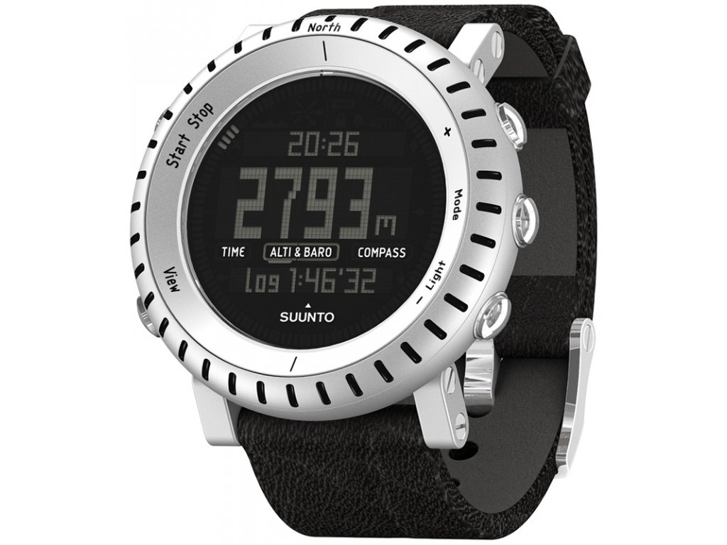 1 suunto core alu black