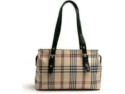 Bermuda Shoulder Bag (Barva béžová)