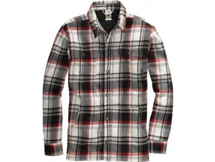 Burton Haven Sherpa Flannel (Velikost L)