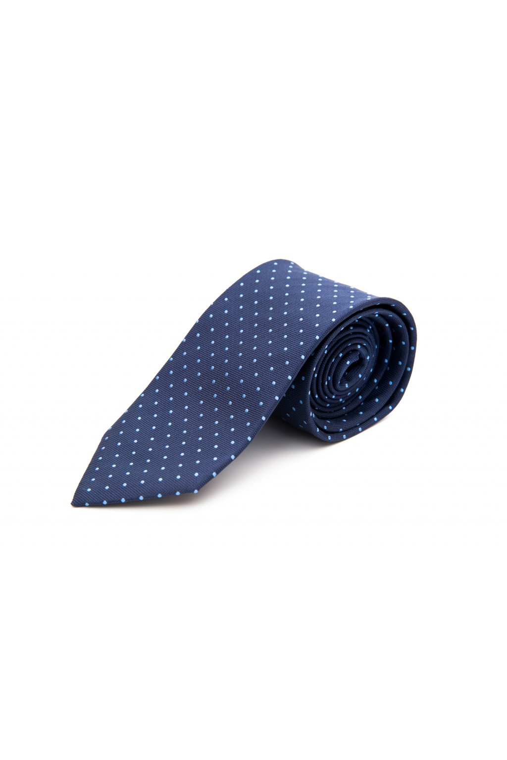 Hedvábná kravata Lewis