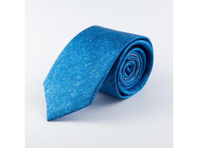 Hedvábná kravata Virgilio