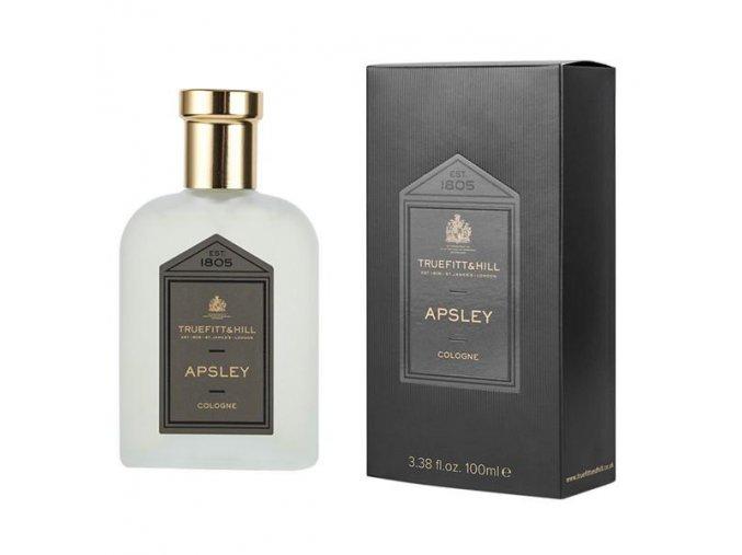 Apsley shopify grande