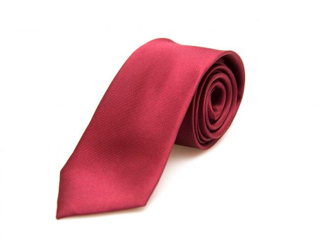 Hedvábná kravata Timothy