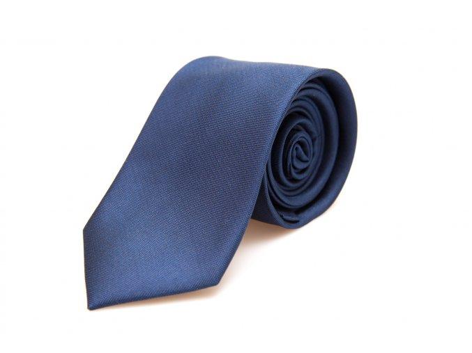 Hedvábná kravata Bernard