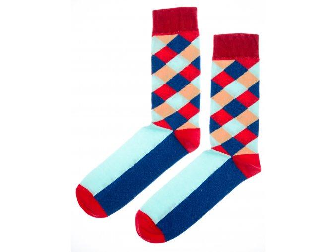 Barevné ponožky Freddy