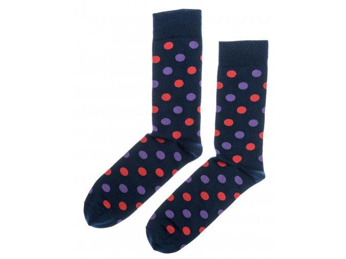 Barevné ponožky Malcolm