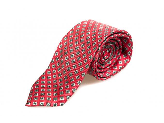 Hedvábná kravata Rodney