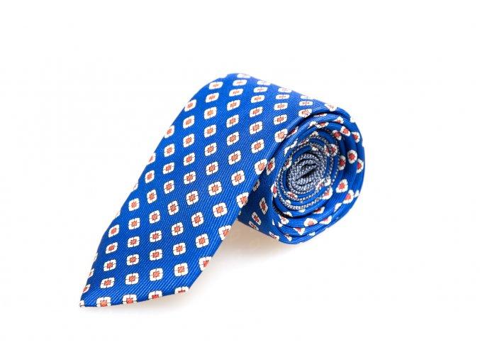 Hedvábná kravata Greyson
