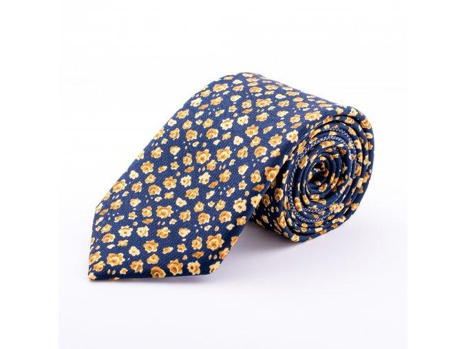 Hedvábná kravata Lance