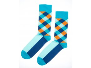 Barevné ponožky Donald