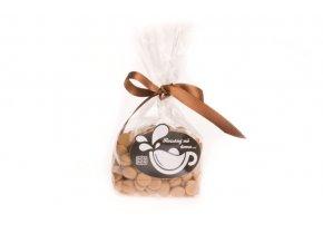 Čokoláda pro doma 100g - karamelová