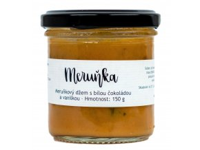 Meruňka (2)