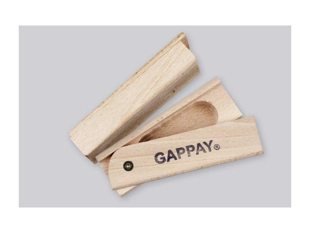Předmět otevírací dřevo