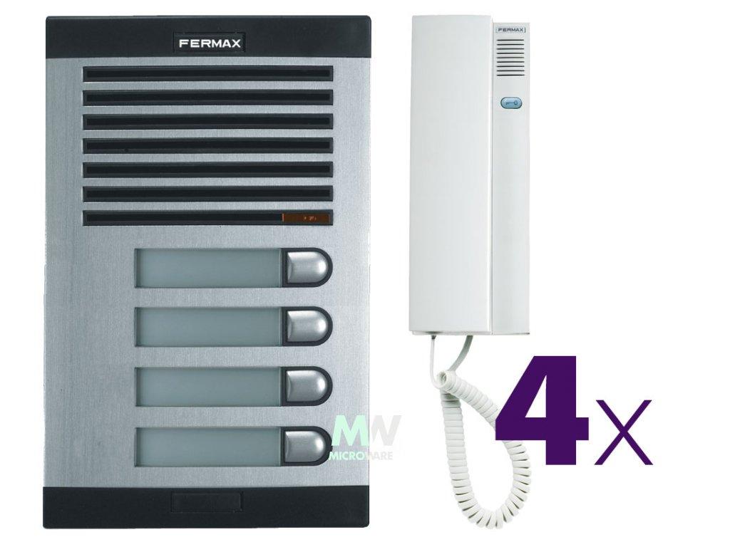 FERMAX6204