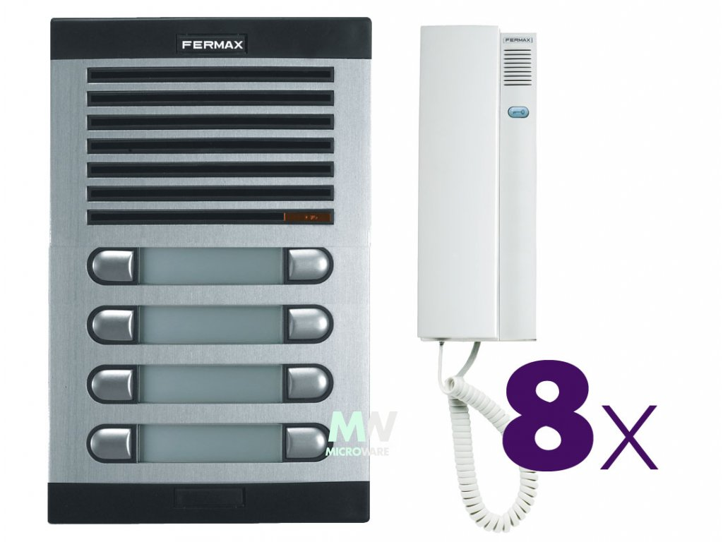 FERMAX6208