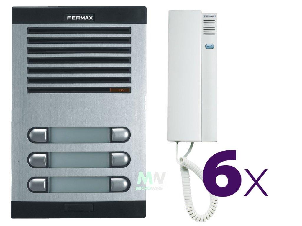 FERMAX6206