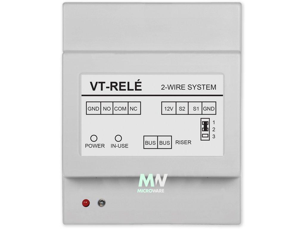 V-LINE VT-RELÉ relé modul