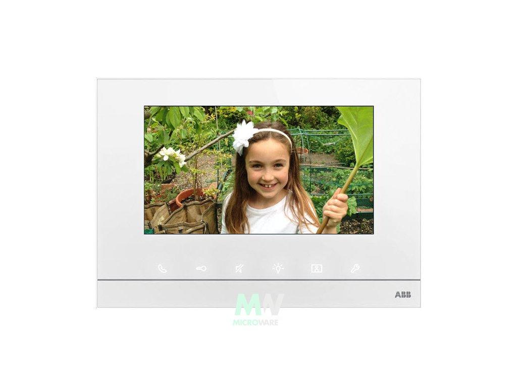 ABB Midi 7 videotelefon 8300 0 8089