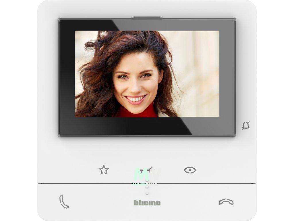 Bticino handsfree videotelefon 344652