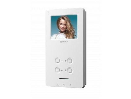 "Videx 6388 Barevný handsfree 3,5"" videotelefon"