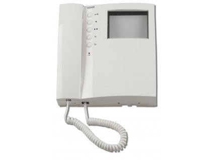 "Videx ART. 3371 ČB 3,5"" videotelefon"