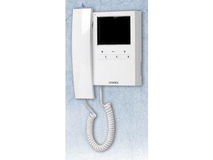 "Videx 3676 Barevný 3,5"" videotelefon"