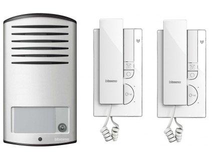 Linea 2000 2X CLASSE 100 audio
