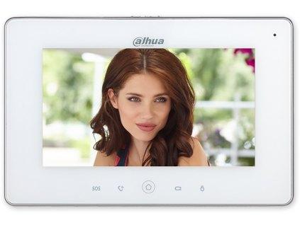 "Dahua VTH5221DW IP WIFI videotelefon Dahua, LCD 7"""