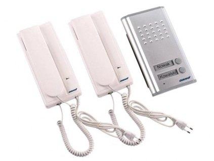ORNO RL 903 Sada Domácího telefonu pro dva účastníky