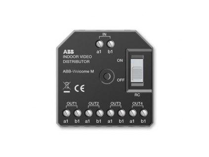 Rozdělovač videosignálu 2TMA210160B0001