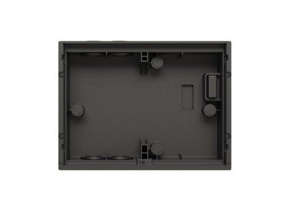Krabice pod omítku, pro dotykový videotelefon 7