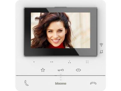 Bticino WIFI handsfree videotelefon 344682