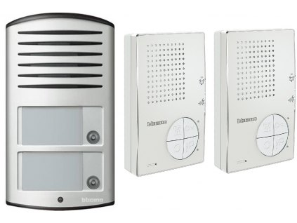 366821 HF Linea 2000 audio