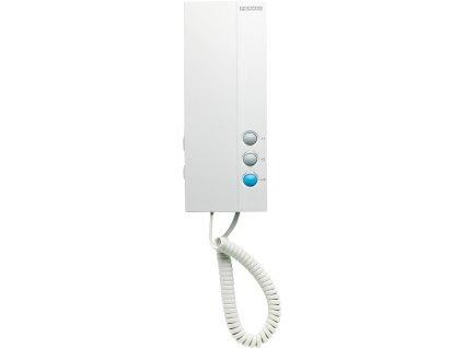 Fermax 3394 LOFT Extra telefon, 3tlačítka, regulace vyzvánění