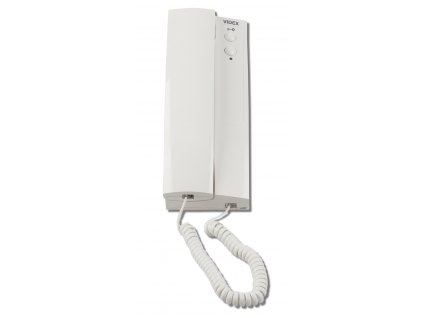 Videx Art. 3131 domovní telefon pro analogové 1+N SYSTÉMY
