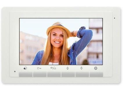 """VT-D-7 v2 V-LINE vnitřní 7"""" LCD videotelefon"""
