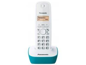 KX TG1611FXC Panasonic DECT