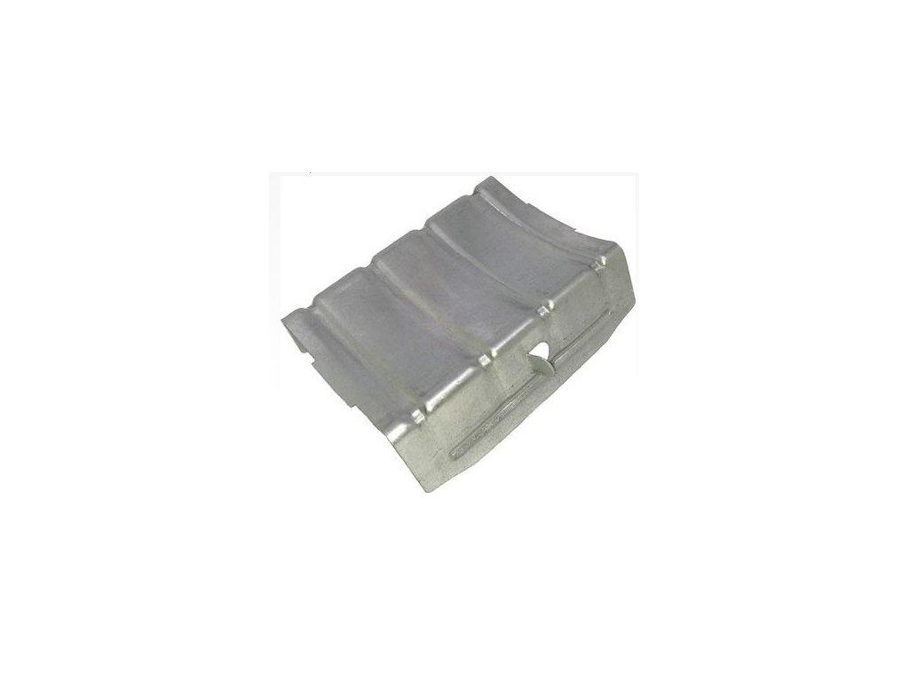 Spojka CD - 80 (100ks/bal) - prohnutá