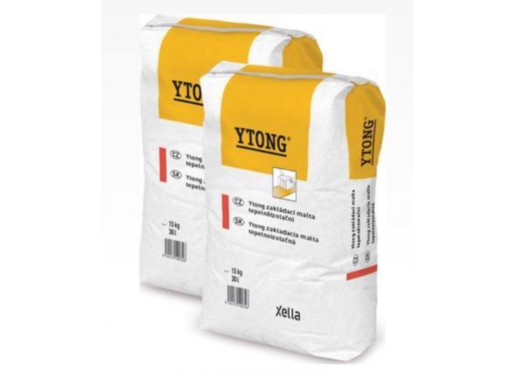 Ytong zakládací malta tepelněizolační - 15 kg