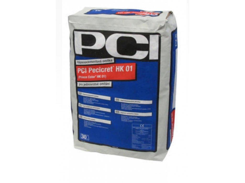 PCI Pecicret HK 01 jádrová omítka 0-1,5mm 30kg