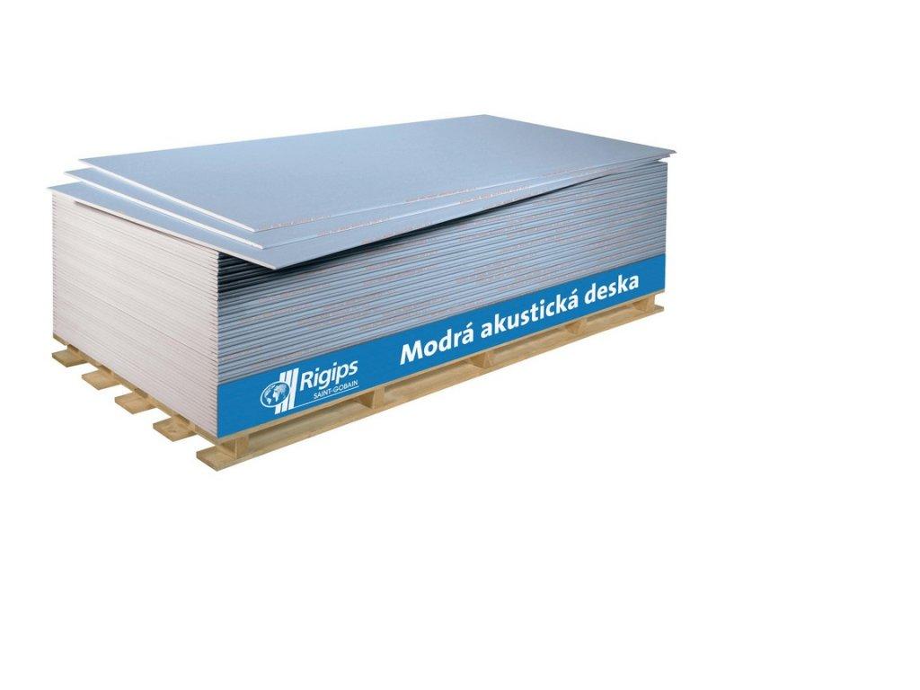 Deska sádrokartonová RIGIPS MA (DF) Activ´Air 12,5×1250×2000 mm