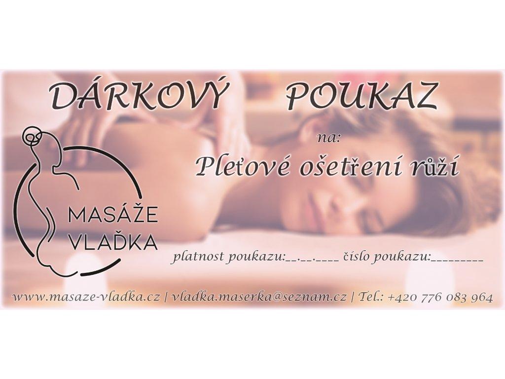 Yasminka pleť