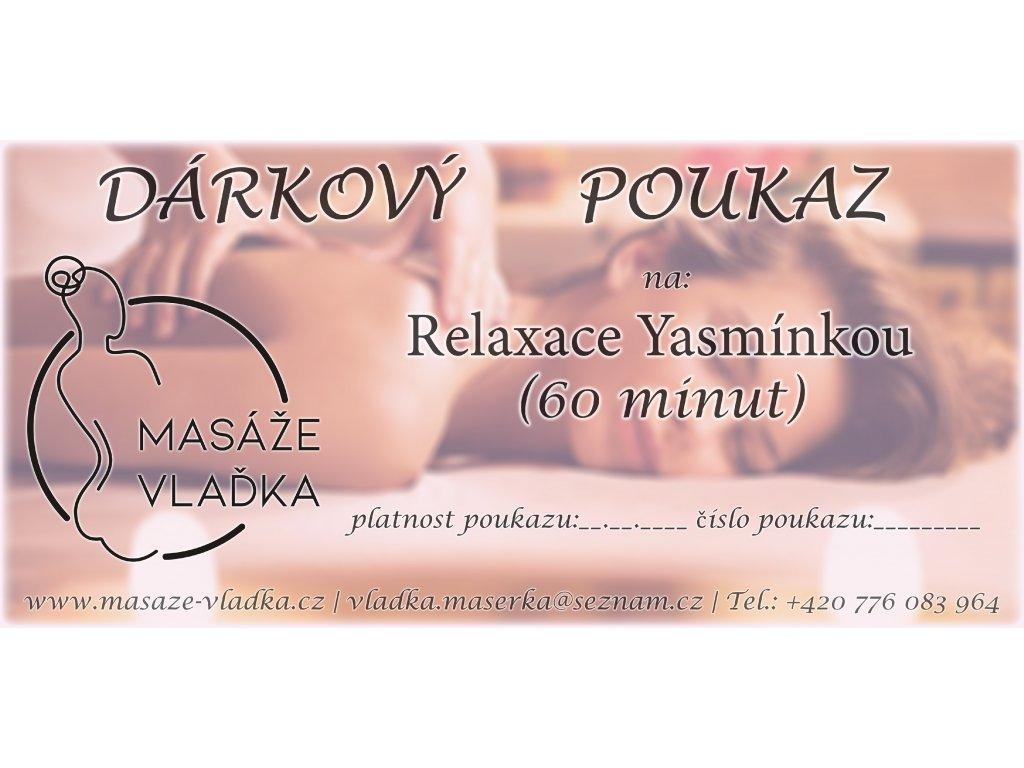 Yasminka 60 min