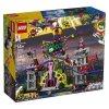 LEGO Batman Movie 70922 Jokerovo sídlo  + volná rodinná vstupenka do Muzea LEGA Tábor v hodnotě 370 Kč