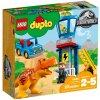 LEGO DUPLO 10880 T. rex a věž