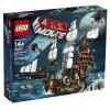 LEGO Movie 70810 MetalBeard s Sea Cow  + volná rodinná vstupenka do Muzea LEGA Tábor v hodnotě 370 Kč